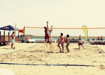 Master Beach Volley