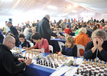 National and International Chess Tournament