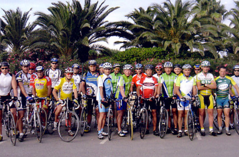 CYCLO CLUB