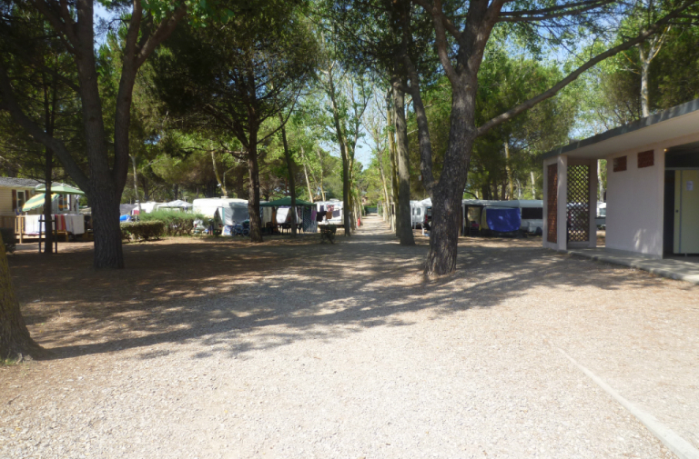 LES MURIERS FAMILY CAMPSITE