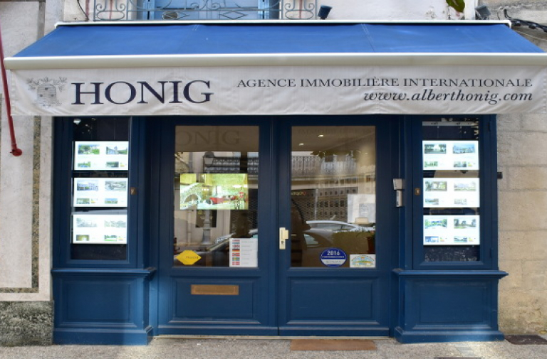 Agence Internationale Albert Honig