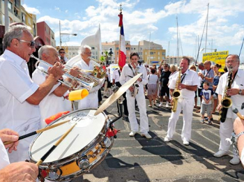 In Cap d'Agde, get an insider's look at the festivals!
