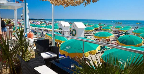 Beaches from the Cap d'Agde to the Tamarissière: a vast playground for everyone