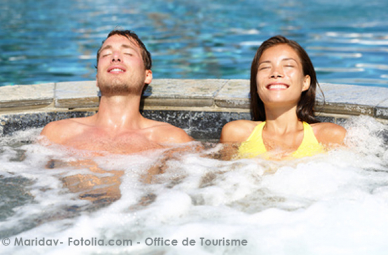 The Cap d'Agde, your well-being destination!